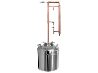 Copper moonshine and whiskey pot stills for sale | Free Shipping