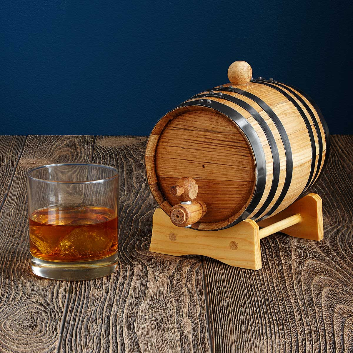 How to make whiskey and whiskey recipes
