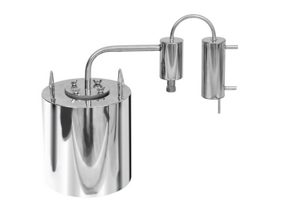 Stainless still Dream with still-head
