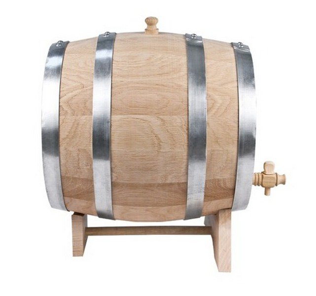 Oak barrel 'Proff'